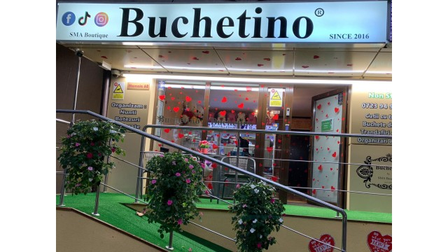 Buchetino Constanta