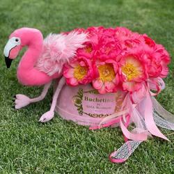 Flamingo summer collection created especially for your vibe🦩🦩🦩  Order🌐: www.buchetino.ro Call ☎️: 0720701701 Shop🏠: B-dul Mircea Voda 34, Bucuresti Shop🏠: B-dul Mamaia 62; Constanta ——— ———   #summervibes #giftideas #luxuryflowersboxes #deliveryflowers #summercollection #boquete #luxurygifts #luxuryflorist #naturalflowers #buchetino #luxuryflowersboutique #boutiquegiftshop #buchetinodesign #boutiquegiftshop #cadouridelux #cutiicuflori #summervibes #queenofluxuryflowers #poeny #poenyseason #flamingo #luxuryflowers