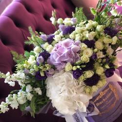 Every day is your birthday. It offers luxury flowers from the Buchetino. Happy Birthday @adinasrb 💜  Order🌐: www.buchetino.ro Call ☎️: 0720701701 Shop🏠: Mircea Voda 34  #livramflori #giftideas #luxuryflowersboxes #deliveryflowers #heartroses #boquete #luxurygifts #luxuryflorist #tulips #naturalflowers #buchetino #luxuryflowersboutique #boutiquegiftshop #buchetinodesign #boutiquegiftshop #cadouridelux #cutiicutrandafiri
