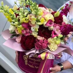 Aranjamente speciale pentru Ioana ta!  Order🌐: www.buchetino.ro Call ☎️: 0720701701 Shop🏠: Mircea Voda 34