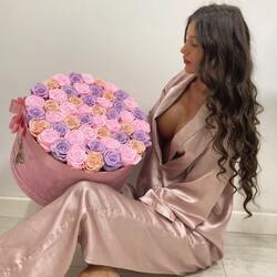 Make her happy every morning, send her a bouquet of flowers💝 Delivery flowers 24h Order🌐: www.buchetino.ro Call ☎️: 0720701701 Shop🏠: B-dul Mircea Voda 34, Bucuresti Shop🏠: B-dul Mamaia 62; Constanta ______ ______  #luxuryboquets #luxuryflowerboxes #flowerdelivery #luxurygifts #weddinggift #livramzambete #eternalrose #cutiicutrandafiri #onlineflowershop #floweroftheday #101trandafiri #loveroses #flowerdecorations #101roses #buchetinoconstanta #happylife #flowerinstagram #flowertalking #buchetinodesign #trandafiricriogenati #101redroses #roses #luxuryroses #redroses #buchetino  #queenofluxuryflowers