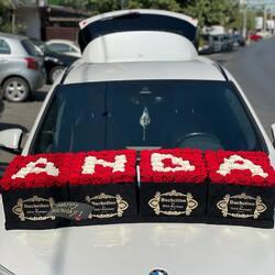 Happy birthday❤️  Delivery flowers 24h Order🌐: www.buchetino.ro Call ☎️: 0720701701 Shop🏠: B-dul Mircea Voda 34, Bucuresti Shop🏠: B-dul Mamaia 62; Constanta ______ ______  #luxuryboquets #luxurylady #luxuryflowerboxes #flowerdelivery #luxurygifts #weddinggift #livramzambete #inimadintrandafiri #marryme #cutiicutrandafiri #nameroses #onlineflowershop #floweroftheday #101trandafiri #loveroses #flowerdecorations #1001roses #buchetinoconstanta #happylife #flowerinstagram #flowertalking #buchetinodesign #trandafiricriogenati #101redroses #roses #luxuryroses #redroses #buchetino  #queenofluxuryflowers #marryme
