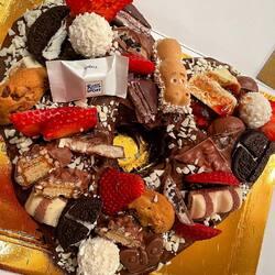 Cele mai delicioase torturi Brownie pentru momente dulci in familie ! ❤️  ☎️0732900900